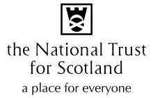 Just finished filming for National Trust for Scotland