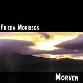 Morven CD cover by Frieda Morrison